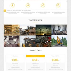 constructii-creare-site-web-impact-production