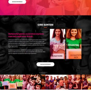 organizatie_non-profit-creare-site-web-impact-production