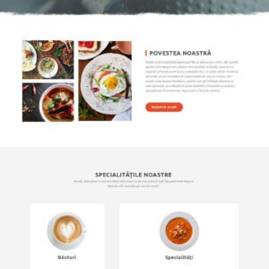 restaurant_arome-creare-site-web-impact-production